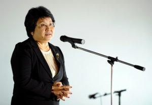 Роза Отунбаева посетит Международный фестиваль документальных фильмов «Бир Дуйно»