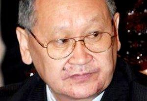 Каныбек Осмоналиев: «Главные рэкетиры в школах – это директоры»