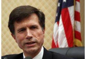 Роберт Блейк: «Правительство США приложит все усилия для дальнейшей поддержки Кыргызстана в сфере экономики»