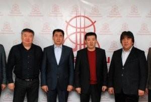 Избраны новые лидеры партии «Замандаш-Современник»