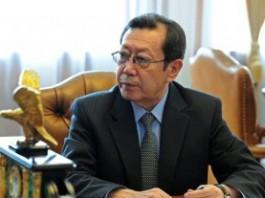 Табалдиев: За два года 307 госслужащих признаны подозреваемыми в коррупции