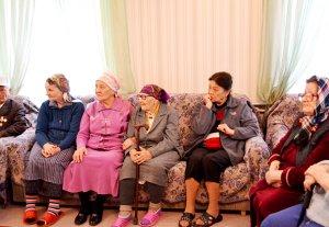 Дом пожилых людей в бишкеке пансионат 24 для пожилых людей