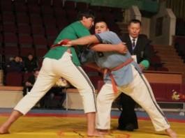В парламенте предлагают включить национальные виды спорта в школьную программу