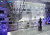 Впервые в Бишкеке открыт Ice-Bar!
