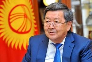 Депутаты попытаются смести Жанторо Сатыбалдиева из-за Госдирекции Оша и Джалал-Абада