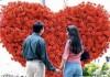 Празднование дня Святого Валентина в разных странах