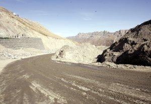 Строительство автодороги Ош – Сары-Таш– Иркештам финасируют зарубежные банки