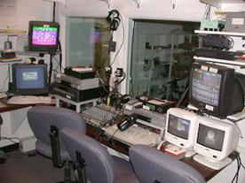 В Жогорку Кенеше появилась собственная телестудия