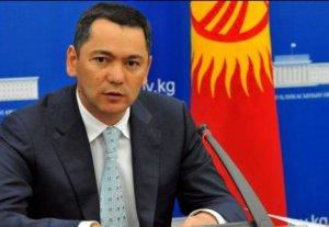 Омурбек Бабанов встретился с генеральным секретарем ОБСЕ