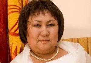 Токтайым Уметалиева проиграла суд о незаконности проведения третьей проверки подписных листов