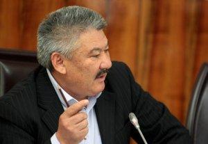 На суде по событиям 7 апреля допросили Азимбека Бекназарова