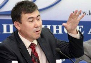 Министр Торогул Беков встретился с экономическим советником президента Афганистана