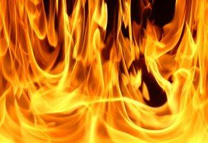 В Кыргызстане 5 октября произошло семь пожаров