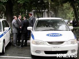 Дастан Бекешев сообщил о вымогательстве взяток у бизнесменов сотрудниками милиции