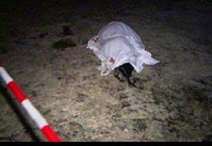 Около Оша убит вооруженный преступник, захвативший 15 заложников