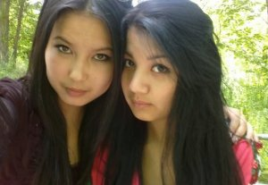 девушки киргизии фото