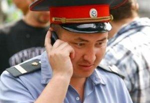 С 25 октября в Кыргызстане будет введен режим повышенной готовности силовиков