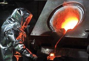 За первые три месяца этого года на «Кумторе» произведено 3 тыс. 202 кг золота