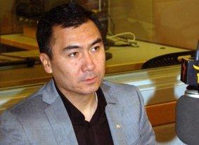 Равшан Жээнбеков попросил Минфин выделить 5 миллионов сомов на сохранение археологических памятников