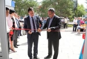 «Росинбанк» продолжает расширять и обновлять филиальную сеть