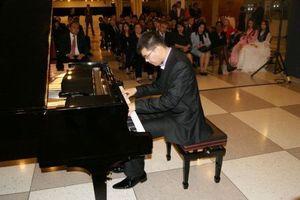 В США состоялся культурный вечер в поддержку членства Кыргызстана в Совбезе ООН