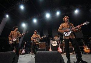 В Бишкеке состоится благотворительный концерт «The Beatles Night»