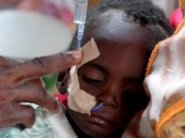 Западная Африка закрывается на карантин из-за Эбола