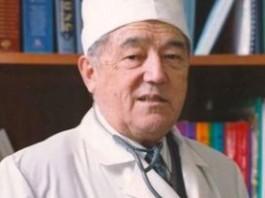 Миррахимов Мирсаид Мирхамидович