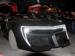 Кыргызское авто «Тулпар». Это только начало