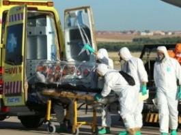 Кот-д'Ивуар ввел запрет на авиарейсы из-за Эболы