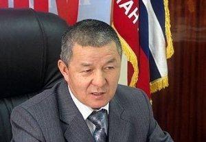 Исмаил Исаков: «Зачем спешить с рассмотрением законов о выборах?»