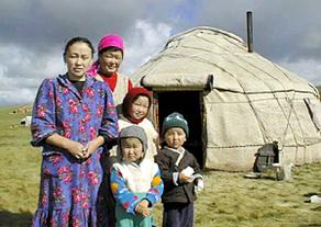 Около двух тысяч этнических кыргызов не могут получить гражданство Кыргызстана
