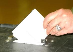 ЦИК: 10 тысяч избирательных бюллетеней доставлены в регионы республики