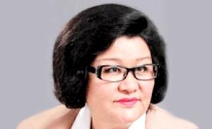 Глава ЦИК — депутату: «Прошу прощения, что когда-то сказал вам, что ваше место в Чым-Коргоне»