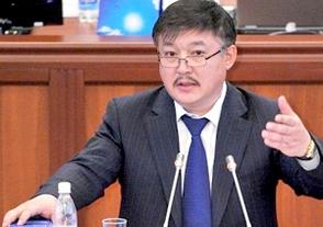 Ахматбек Келдибеков призвал главу ЦИК проследить за теледебатами на ОТРК