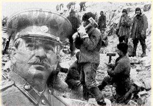 Депутат: Детям репрессированных Сталиным кыргызстанцев нужно выдавать пособия