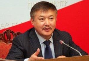 Спикер парламента посетит Университет Центральной Азии в Нарыне