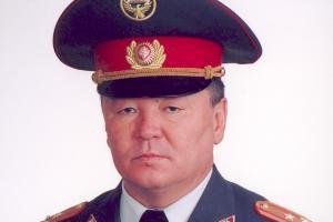 Депутат «Ар-Намыса» считает, что глава ГСИН обманным путем получил звание генерала