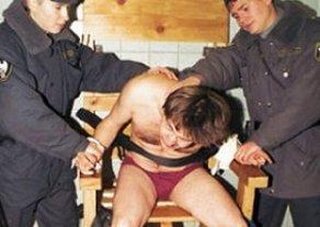 Сотрудникам правоохранительных органов грозит лишение свободы на 12 лет за применение пыток