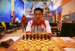 Семетей тегин Тологон: Как и в шахматах, в жизни можно рассчитать на 20 ходов вперед, но ведь жизнь непредсказуема