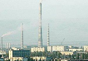 Депутат «Ата Мекена»: ТЭЦ Бишкека закупила радиоактивный уголь