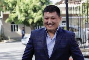 Канжар Кадыралиев: Я верю, что все обвинения против меня ложные
