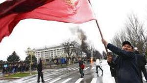 Фракция «Ата Мекен» одобрила законопроект, устанавливающий 24 марта рабочим днем