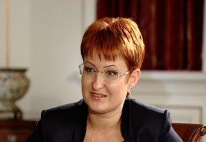 Евгения Бердникова: «Мои полномочия закреплены в уставе ЗАО «Пятый канал», и депутаты не имеют права его менять»