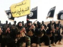 Кыргызская рота в ИГИЛ