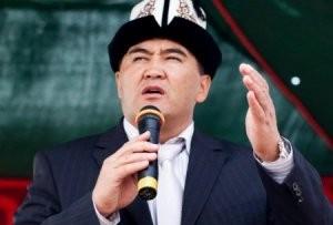 Камчыбек Ташиев: У меня нет опасения, что Бабанов меня предаст