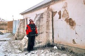 Пострадавшим от стихийных бедствий на юге выделят 1 миллиард сомов