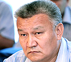 Шамарал Майчиев: «Конституционный суд будет сформирован к июню 2012 года»
