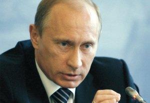 Владимир Путин поддерживает Алмазбека Атамбаева