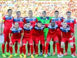 Крестинин: Результат футбольного матча Кыргызстан – Филиппины безобразный